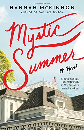 Mystic Summer: A Novel