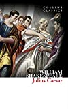 Book cover for Julius Caesar