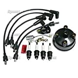 Tune Up Kit for Ford Tractor Models NAA Jubilee 600 601 800 801 2000 4000 4cyl models 1953 to 1964.