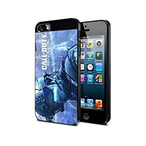 Case Cover Silicone Iphone 4 4s Call of Duty Black Ops 2 Codb06 Classic Game Protection Design