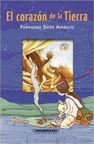 El corazon de la tierra/ The heart of the earth Juvenil: Amazon.es: Fernando Soto: Libros