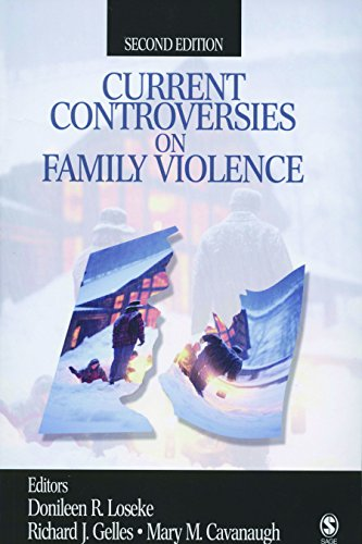 Download Current Controversies on Family Violence Pdf