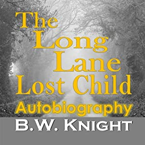 The Long Lane-Lost Child Audiobook