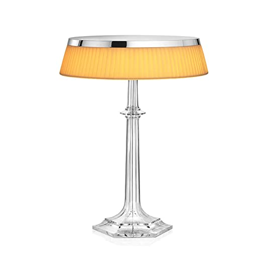 Amazon.com: Flo s Bon Jour Versailles lámpara de mesa con ...