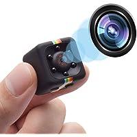 Vikcam - Cámara de salpicadero para Coche (1080p