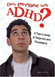Does Everyone Have ADHD?, Christine Petersen, 0531167941