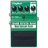 Digitech XBW Bass Synth Wah Pedal