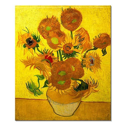 Top classical art prints canvas