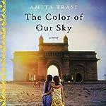 The Color of Our Sky: A Novel | Amita Trasi