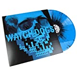 Brian Reitzell: Watch Dogs Original Game Soundtrack (Colored Vinyl, Free MP3) Vinyl LP