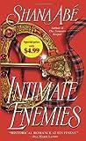 Intimate Enemies, Shana Abe, 0553592769