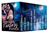 Summer Fantasy Flings