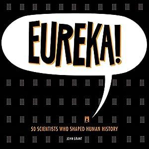 Eureka! Audiobook