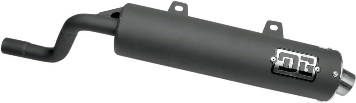 DG RCM2 Slip-On Exhaust Muffler Pipe Honda TRX500 Foreman 500; 051-2475-500