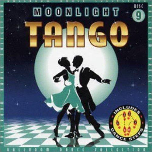 Moonlight Tango (Ballroom Dance Collection, Vol. - Moonlight Collection