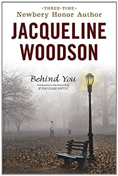Behind You 0142415545 Book Cover