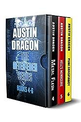 The After Eden Series Box Set: Books 4-6 (Box Set Book 2)