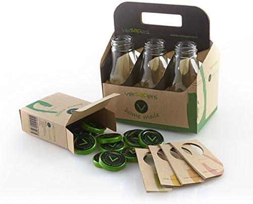 Compra Licuadora para botellas 6 piezas en Amazon.es