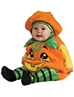 Pumpkin Jumper Costume - Infant