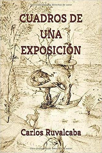 Amazon.com: Cuadros de una exposición (Spanish Edition ...