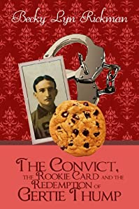 The Convict by Becky Lyn Rickman ebook deal