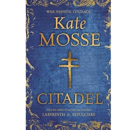 Citadel: Amazon.es: Mosse, Kate: Libros en idiomas extranjeros