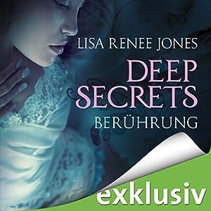 Berührung (Deep Secrets 1) Hörbuch
