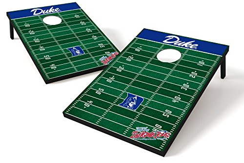 - Wild Sports NCAA College Tailgate Toss Bean Bag Game