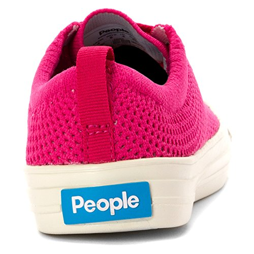 People Footwear The Phillips Fibra sintética