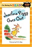 img - for I'm Going to Read  (Level 3): Joselina Piggy Goes Out (I'm Going to Read  Series) book / textbook / text book