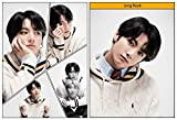 BTS 'Map Of The Soul 7' Version.04 CD+36p