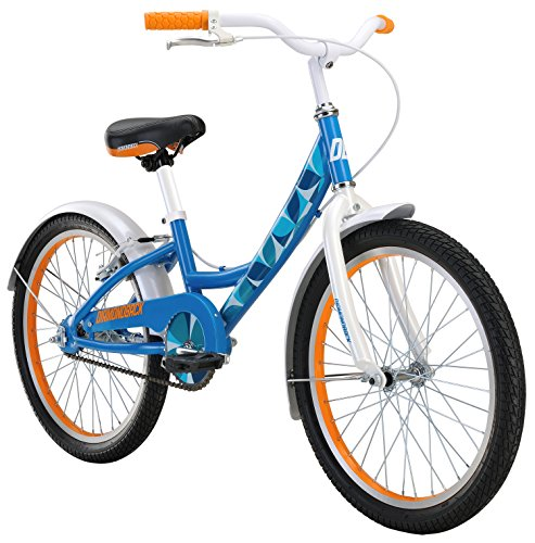 Diamondback Bicycles Impression 20 Sidewalk Bike, 20″ Wheels, Blue Best Deal