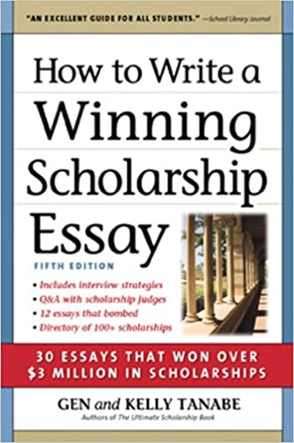 Do over scholarship essay