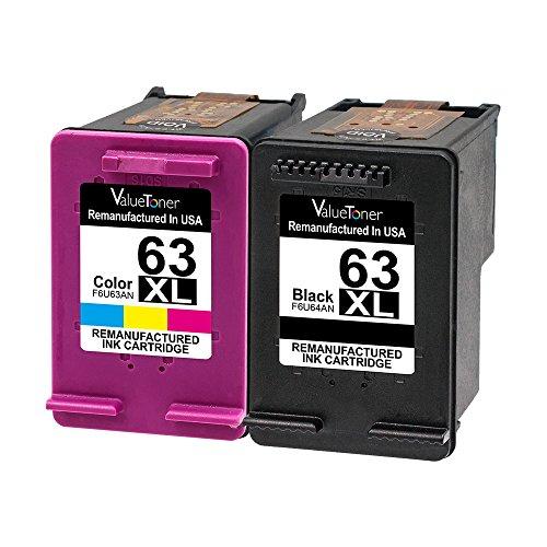 ValueToner Remanufactured Ink Cartridge for HP ...