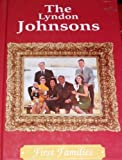 The Lyndon Johnsons, Cass R. Sandak, 0896866440