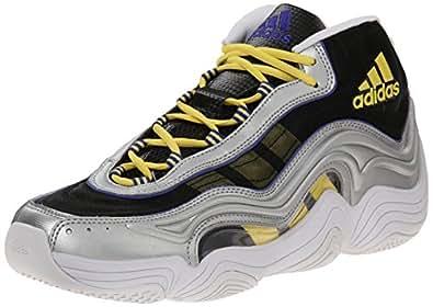 Amazon.com | adidas Performance Men's Crazy 2 Basketball
