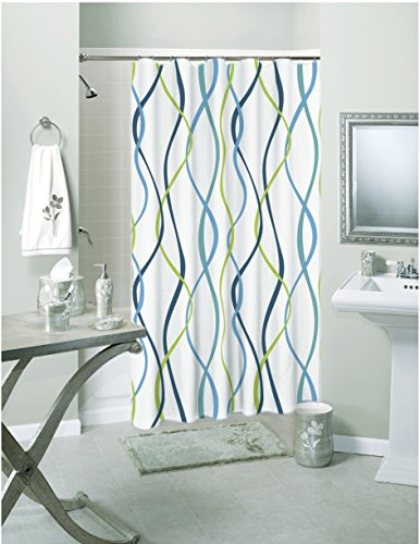 70 x 78 shower curtain - 8