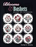 img - for Blooms and Baskets Gems of Summer book / textbook / text book