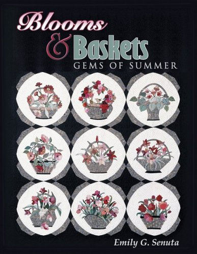 Blooms and Baskets Gems of Summer