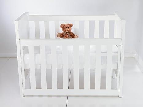 Lino Galaxy® a Prueba de Agua Toalla Protector de colchón Cuna Cama Infantil