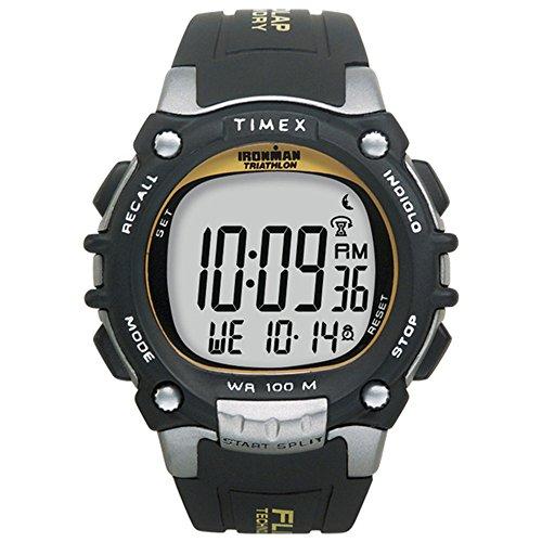 100 Lap Flix Watch - 2