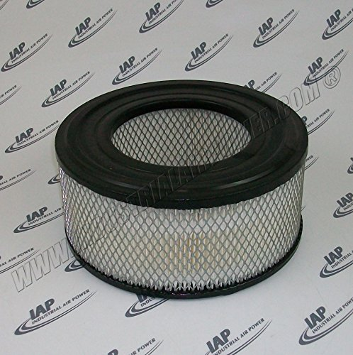 39708466 Air Filter Element designed for use with Ingersoll Rand Compressors by Industrial Air Power