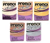 Sculpey Premo Accents Oven Bake Clay 2 Ounce