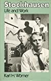 img - for Stockhausen: Life and Work book / textbook / text book