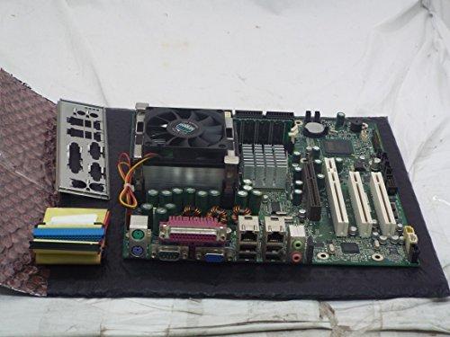 Radisys Bg845g W  P4 2 14 512Mb Cables And I 0 Shield Dd2 E
