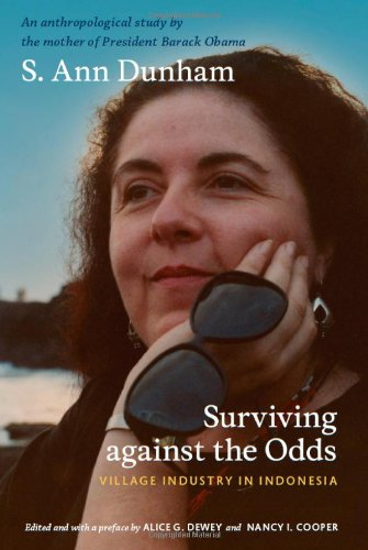 Surviving Against the Odds: Village Industry in - Seattle Village University Stores