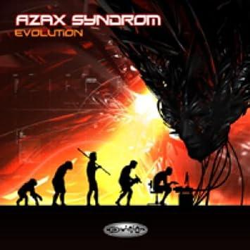 azax syndrom albums