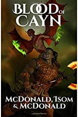Blood of Cayn (The Cayn Trilogy) Paperback
