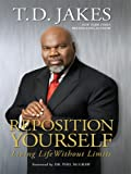 Reposition Yourself Reflections, T. D. Jakes, 0786299576