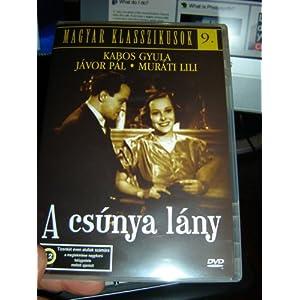 A csunya lany movie